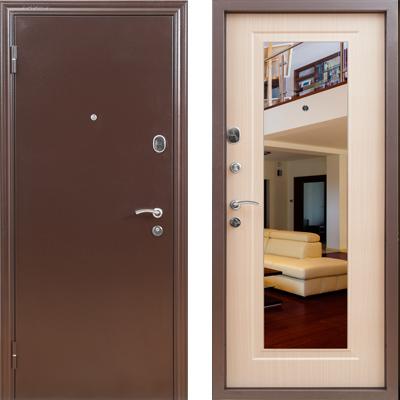 Дверь торекс с зеркалом отзывы