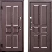 металлические двери собственного производства в ногинском районе